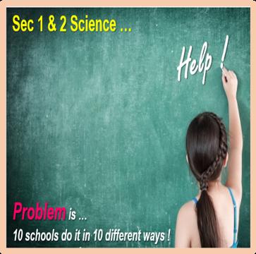 Lower Sec Science