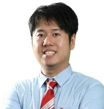 Lim Wei Bin