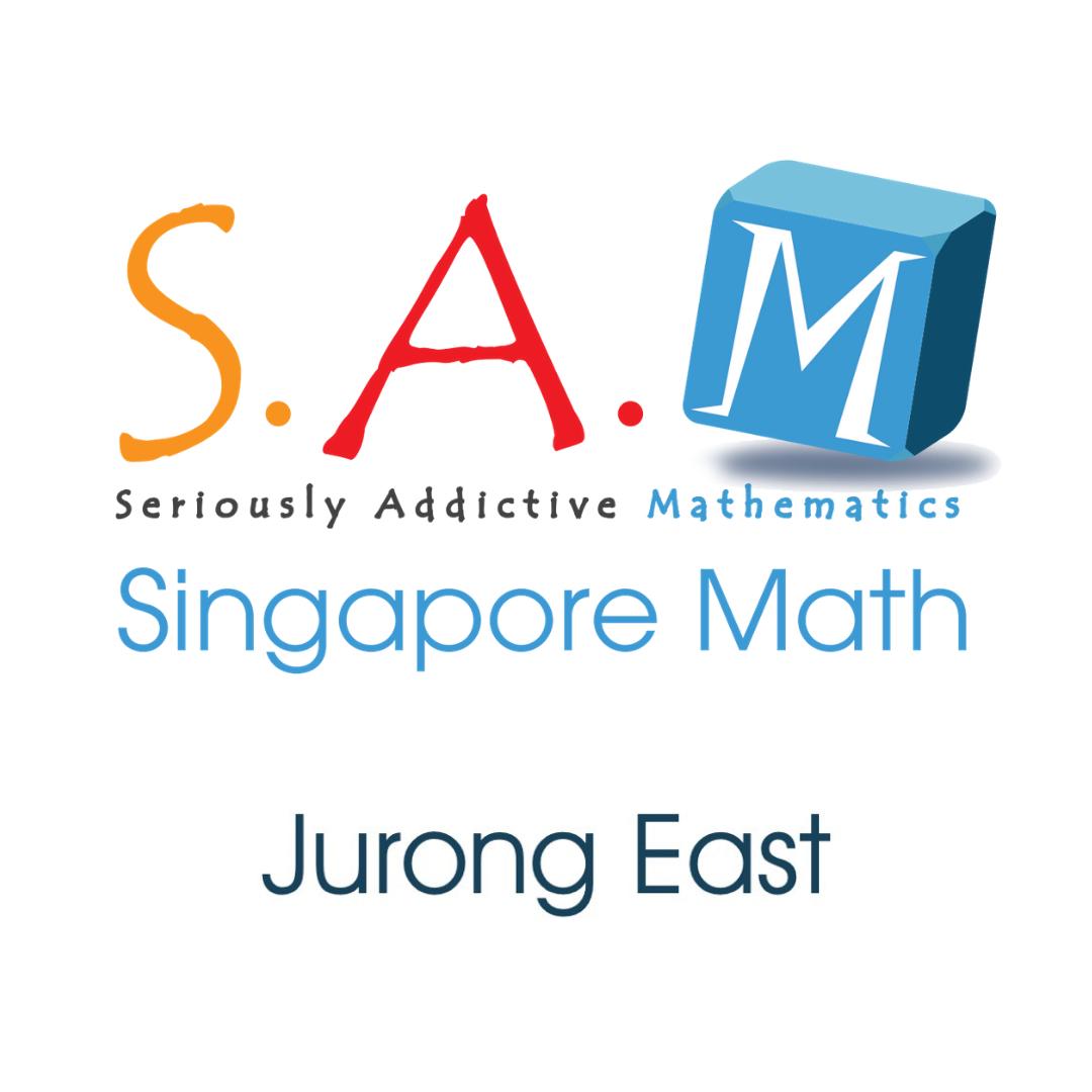 Seriously Addictive Mathematics (Jurong East)
