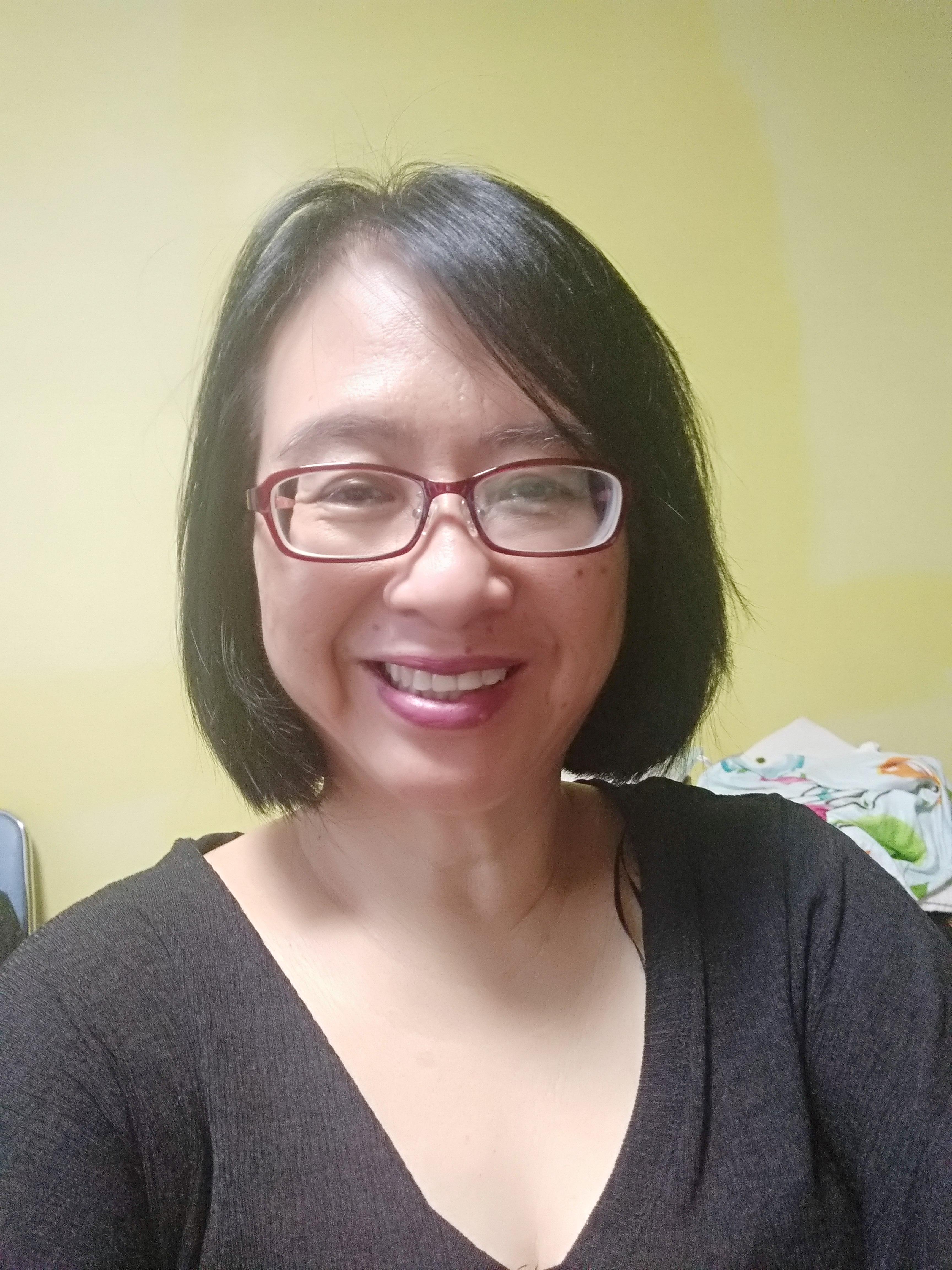 Julie Choo