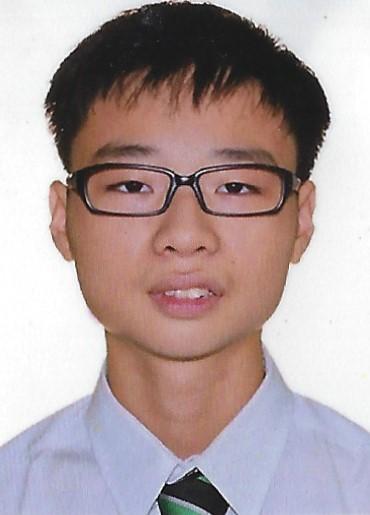 Ethan Yeo